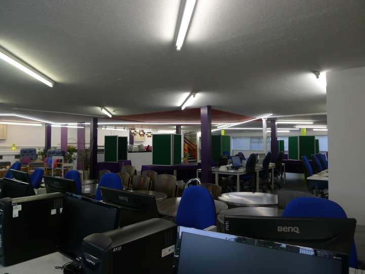 Education lighting design