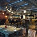 Moth Lighting – Restaurantlighting