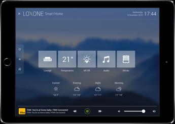Space Grey iPad Room Mode 1