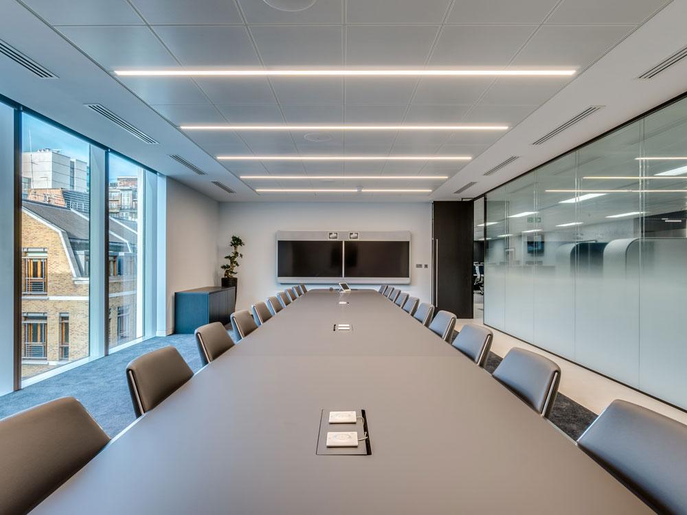 Office lighting designed and suppy u moth lighting ltd u moth