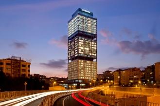 Lighting design for hotel