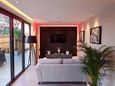Smart home - Colour