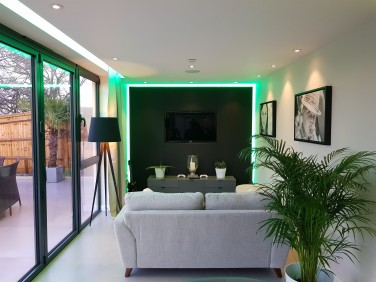 Smart home - Colour